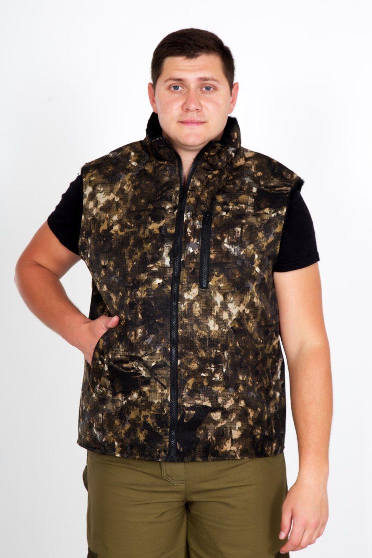 Lika Dress / Vest man's Art. 495