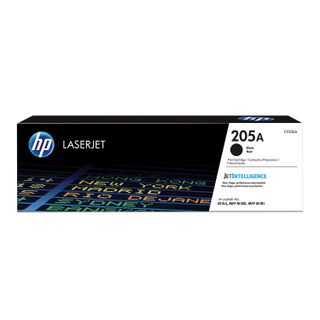 HP (CF530A) Black LaserJet Pro M180 / M181 Toner Cartridge, yield 1,100 pages, Original