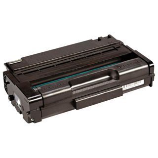 Laser cartridge RICOH (SP 377XE) SP 377DNwX / SP 377SFNwX, black, yield 6400 pages, original