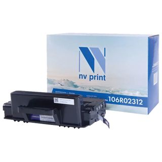 Laser cartridge NV PRINT (NV-106R02312) for XEROX WorkCentre 3325, yield 11000 pages