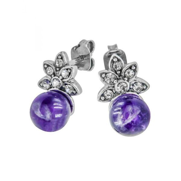 Earrings 30091