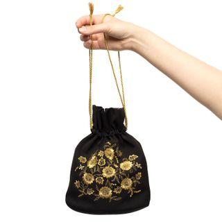 """Bag-bag """"Golden Rose"""""""