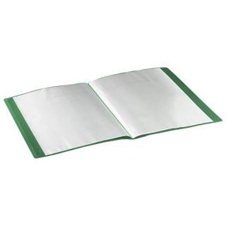 Folder 20 STAFF-ear, green, 0.5 mm