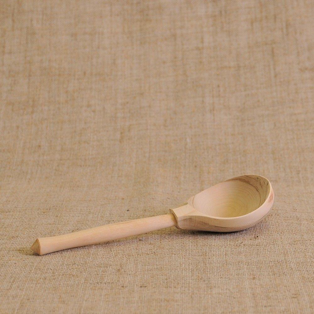 Workshop Serebrov / Spoon maple, oak