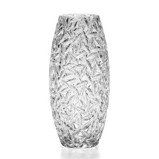 "Dyatkovo Crystal Factory / Flower vase ""Summer"""