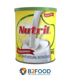 Milk powder 400 g