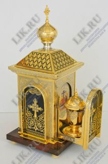 Small tabernacle