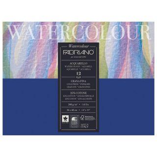 FABRIANO / Album for watercolor