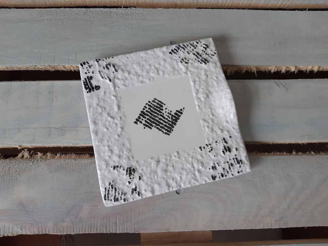 "Хорекс / Блюдо ""White Journal"" small window 8 шт."