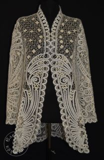 Jacket women's lace С1055