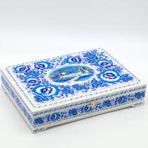 Craft / Document box, wooden