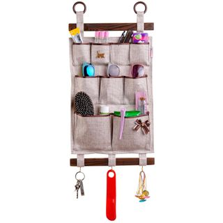 Universal scroll / Wall organizer