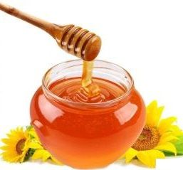 Medunitsa honey