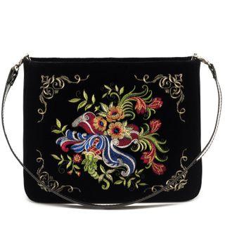 Velvet Nocturne Bag