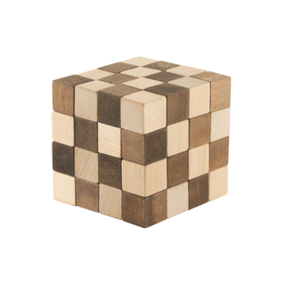 Puzzle Cube 4x4 snake, Pelsi