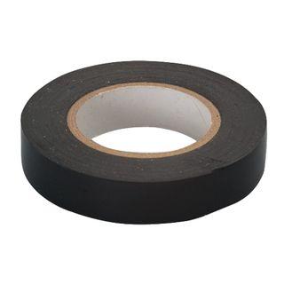 PVC insulating tape, 15 mm х 10 m, SIBRTECH, 130 microns, black