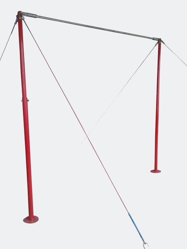 FSI Analytics / Universal gymnastic bar