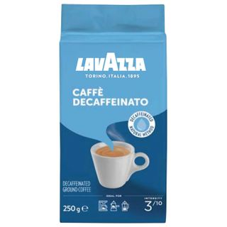 Ground coffee LAVAZZA