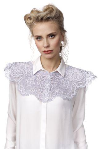 Chic collar No. 54, Madame Cruje
