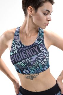 EFFICIENCY Top bra Womens ZOZH