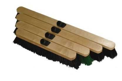 "Torzhok Brush Enterprise / Sweeping brush ""Metro"" 500 mm"