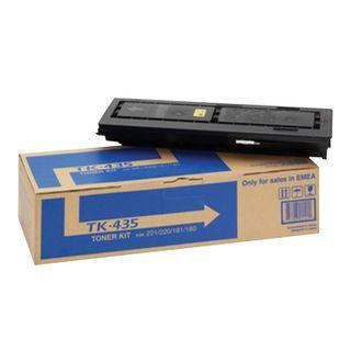 Toner cartridge KYOCERA (TK-435) TASKalfa 180/220, original, yield 15,000 pages.