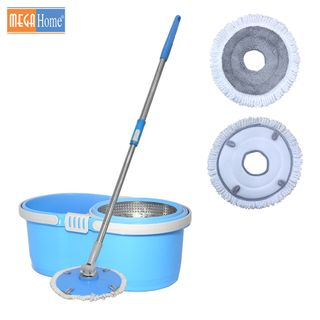 Cleaning kit (Mop, bucket)