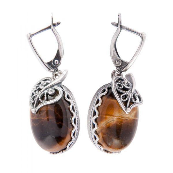 Earrings 30159 'Gigeya'