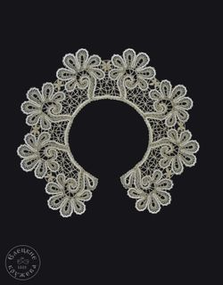 Collar lace С426