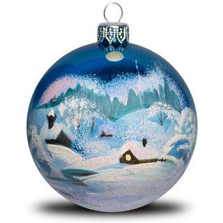 Christmas ball Blizzard