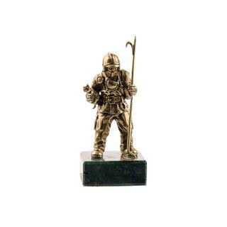 "Figurine ""Fireman"""
