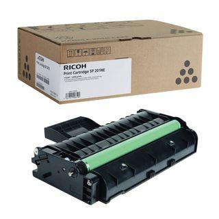 Laser cartridge RICOH (SP201HE) SP 211SU / SP 213SFNw, increased resource 2600 pages, original
