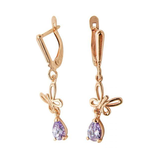 Earrings 30036 'Farfalla'