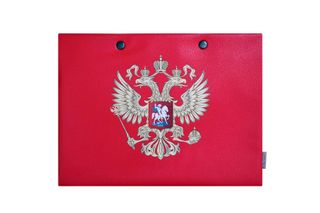 Ultra Case Model RUSSIAN EMBLEM