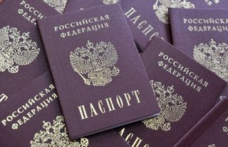 Preparation of a package of documents for obtaining of temporary residence in Russia