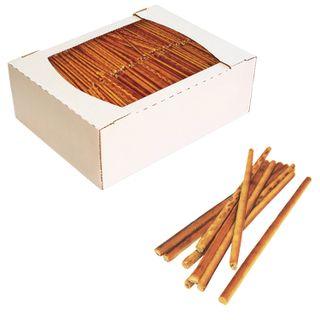 FAMILY OZBI / Sweet straws, 3 kg, weight, corrugated box