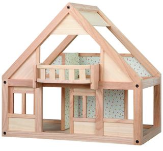 Wooden doll house Palermo