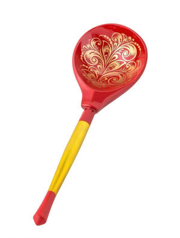 Spoon polabska red