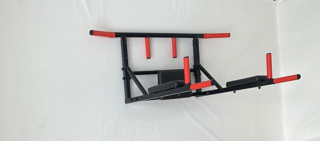 FSI Analytica / Horizontal bar-Bars-Press 3 in 1 collapsible