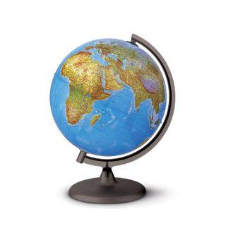TECNODIDATTICA / Physical / political globe