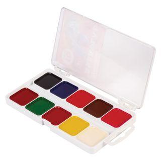 Watercolor BRAUBERG