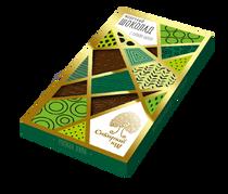 Milk chocolate with spruce needles 100 g
