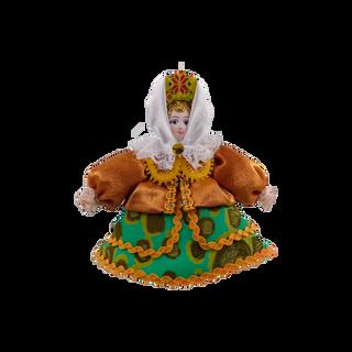 Christmas toy from China Kostromitsky, 12 cm