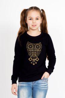 Sweatshirt Owl 3 Art. 2991