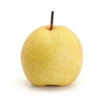 Asian pear, fresh