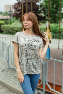 T-Shirt Delight And Art. 5932