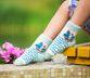 Bright Children's Wool Socks - view 2
