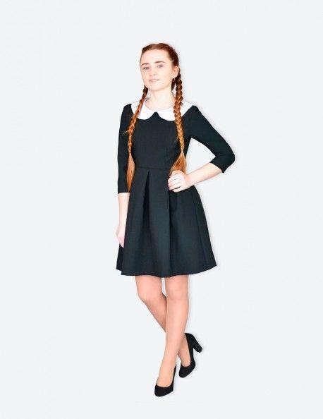 SCHOOL DRESS ANNA