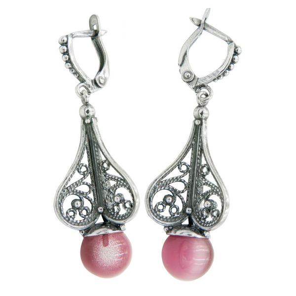 Earrings 30183 'Kasumi'