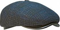 Men's cap made of textile Cap GL